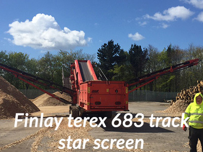 Finlay-terex-683-track-star-screen